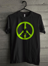 Peace brothers and sisters - Custom Men's T-Shirt (1790) - $19.13+