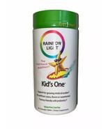 Rainbow Light Kid's One Multistars Multi Vitamins 50 Chewable Tablets Ex... - $14.84