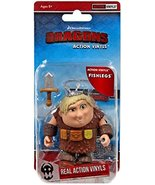 Loyal Subjects How To Train Your Dragon Fishlegs Real Action Vinyls - $9.00