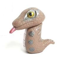 UMA TSUCHINOKO monster Sofubi cryptid Alien figure - $19.59