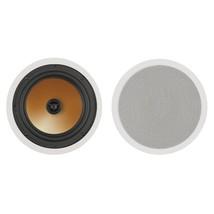 "Bic America 8"" 2-way Acoustech Series Ceiling Speaker BICHT8C - $83.42"