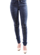 Joe's Women's AUGUST Skinny Mid Rise Jeans PNGU5252 Dark Grey Size W26 B... - $36.14
