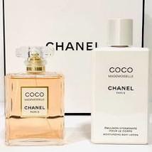 Chanel Coco Mademoiselle Intense Perfume 2 Pcs Gift Set  image 1