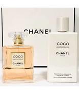 Chanel Coco Mademoiselle Intense Perfume 2 Pcs Gift Set  - $299.99
