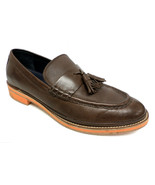 COLE HAAN Men's Size 8 1/2 Brown Loafers Slip Ons or Shoes 8.5 - $59.00