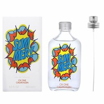 CK One Summer by Calvin Klein for Unisex 3.4 oz EDT Spray 2019 Limited Edition - $28.01
