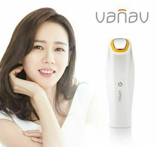 VANAV UP6 PERFECT9 SET - UP6 Galvanic Facial Massager + Hot&Cool Skin Fit Device image 2