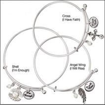 Avon Precious Charms Bracelet - $9.99