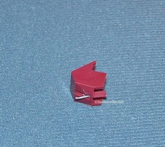 740-D7 TURNTABLE STYLUS RECORD PLAYER NEEDLE for Sanyo Fisher ST29D MG-29 ST55D image 1
