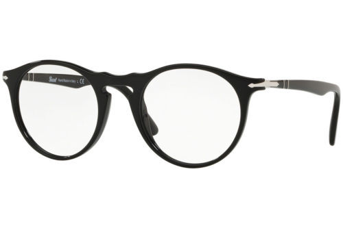 baae48e0e1 Authentic Persol Eyeglasses PO3201V 95 Black and 50 similar items