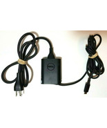 Genuine DELL 30W Type-C AC Adapter Charger XPS 12 13 HA30NM150 F17M7 08XTW5 - $17.77