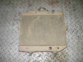 HONDA 2004 FOREMAN RUBICON 500 4X4 RADIATOR  PART 25,885 - $60.00