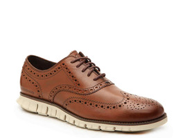 Cole Haan ZeroGrand Wingtip Oxford - $229.85