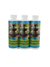 3-Pack Care Free Enzymes Fountain Protector Made in USA 95999D 8 oz. - $34.22