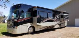 2010 Tiffin Motorhome For Sale In Holcombe, WI 54745 image 1