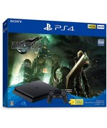 PlayStation 4 FINAL FANTASY VII REMAKE Pack 500GB Sony PS 4 CUHJ-10035 - $463.88
