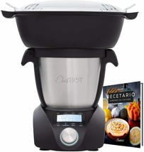 IKOHS CHEFBOT Compact STEAMPRO Robot Of Kitchen Multi Function 23 10 Veil - $666.66