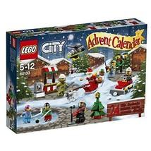 Lego (Lego) City Lego (R) City Advent Calendar 60133 - $76.94