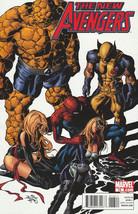 The New Avengers # 13 Marvel Comics ( 2011 ) Vol 2 - $3.61+