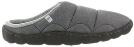 CLOUDSTEPPERS Clarks Jersey Slippers Step Rest Clog Grey 11M NEW A344100 - $45.52
