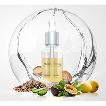 Avon True Nutraeffects Miracle Glow Lightweight Facial Oil Non Greasy To... - $16.82