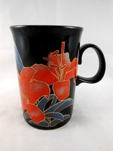 Dunoon Stoneware Mug Cup  Eden Designed by Ruth Boden Made in  Scotland - $12.86