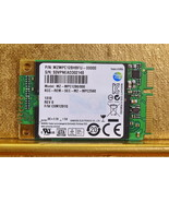 Samsung 128GB mSATA SSD MZMPC128HBFU-00000 - $28.88