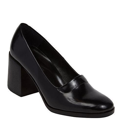 Rachel Comey Women's Leeds Pumps Shoes 39-130 Black, US 8 B(M)
