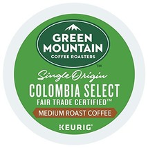 Green Mountain Colombian Fair Trade Select K-Cups 80 Count - Packaging M... - $78.87