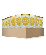 Wonder Drink Kombucha, Organic Green Tea with Lemon Sparkling Fermented ... - $41.23