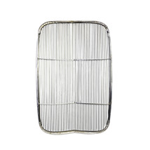 A-Team Performance Heavy Duty Radiator Shell & Smooth Stainless Steel Grill Inse image 9