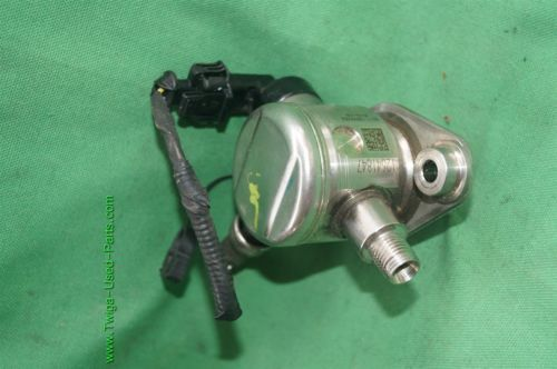 HFS034-252B Direct Injection High Pressure Fuel Pump HPFP GM Chevy Buick ,