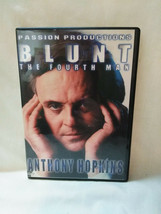 Blunt The Fourth Man DVD Anthony Hopkins --Region Free - $8.91