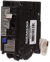 Siemens circuit breaker combination type arc fault QA120AFC INTERRUPTER 20 amps - $36.88