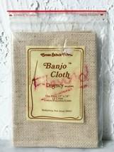 "Regency Mills 14 Count Banjo Cloth Cross Stitch Fabric **Flawed** - 12"" ... - $4.04"