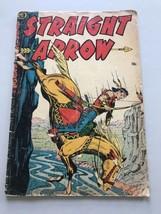 Straight Arrow (1950) #35 - $19.80