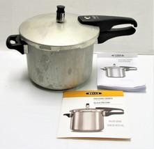 Bella Model JY-PC2OUS-5P 5 qt Aluminum Pressure Cooker - €4,23 EUR