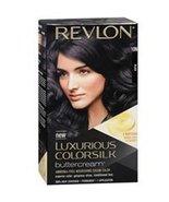 Revlon Luxurious Colrsilk Buttercream Black (10N) - $13.85