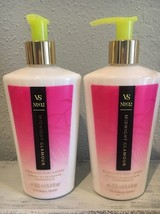 Victoria's Secret Midnight Glamour Lotion New Pump Bottles x2 *Free Shipping* - $24.70