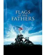Flags of Our Fathers⭐DVD DISC ONLY NO CASE⭐Ryan Phillippe - $3.99