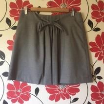 GAP Gray skirt, size 4 - $8.00