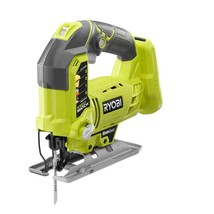 ONE+ 18V Cordless Orbital Jig Saw (Tool-Only) - $100.21