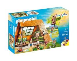 PLAYMOBIL Camping Lodge - $79.82