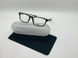 New Nike 7919AF 201 Tortoise Optical Eyeglasses 55-15-140MM /CASE - $58.17