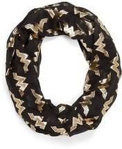 Wonder Woman Logo Leichte Schal - $70.44