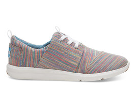 TOMS Women's Del Rey Canvas Sneakers - $51.36+