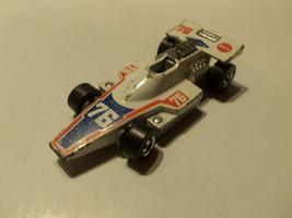 Vintage Mattel Hot Wheels 1975 Formula 5000 Race Car #76 - NO RUST - $15.79