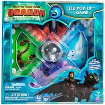 How to train your dragon™ pop-up game  - $8.00