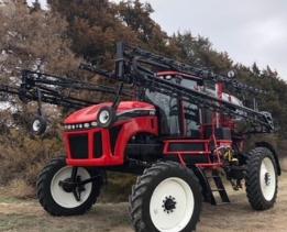2018 APACHE AS1230 For Sale In Elwood, Nebraska 68937