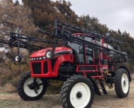 2018 APACHE AS1230 For Sale In Elwood, Nebraska 68937 image 1